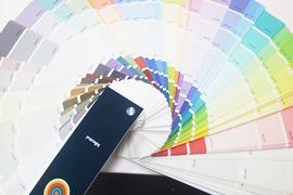 色を選ぶ際に業者に任せっきりで失敗した。のイメージ