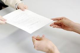 STEP4 :お申込み・ご契約